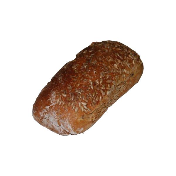 Finski kruh(finac)650g kruh sa vise vrsta brašne i sijemenki
